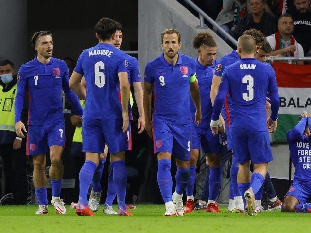 FIFA a amendat federaţia ungară după incidentele rasiste de la meciul cu Anglia