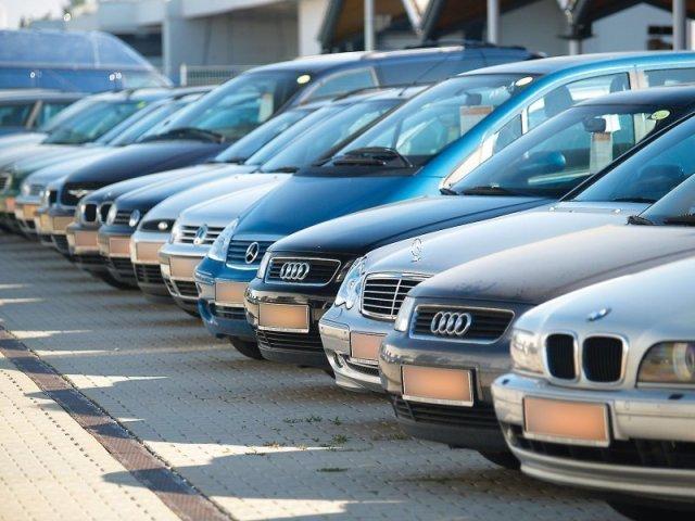 România, ţara europeană cu cele mai puţine maşini la o mie de locuitori