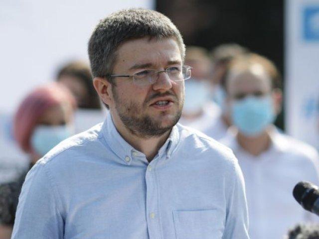 Irineu Darău: Alegerile interne ale USR PLUS au fost organizate inechitabil, incompetent şi anti-democratic