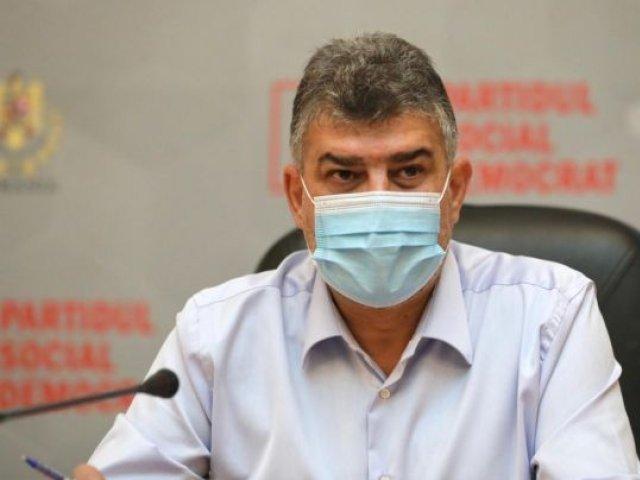 Ciolacu critică PNL pentru organizarea congresului în condiţiile exploziei de infectări