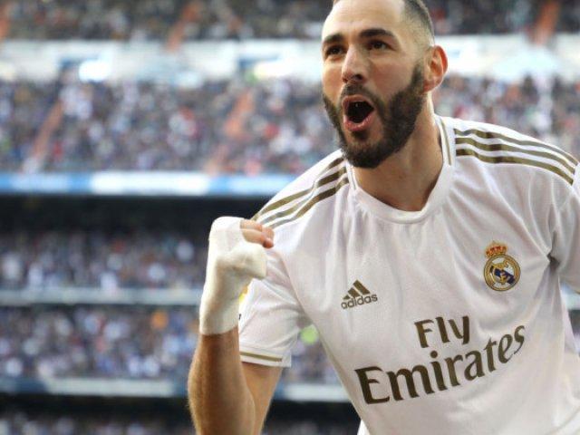 Jucătorul momentului în Europa şi un candidat serios la Balonul de Aur: Karim Benzema