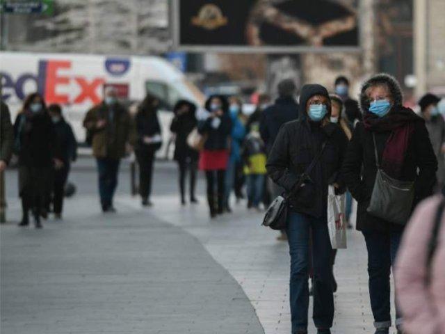 Rata de infectare cu SARS-CoV-2 a sărit de 3 la mia de locuitori în câteva sute de localităţi