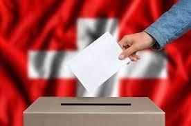 Elveţienii se pregătesc să aprobe prin referendum căsătoria între persoane de acelaşi sex