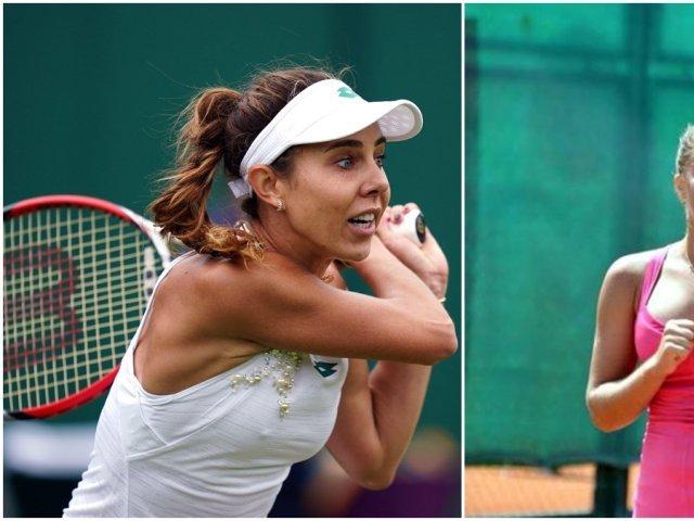 Ieşeanca Andreea Prisăcariu a fost învinsă de Mihaela Buzărnescu la turneul ITF de la Valencia