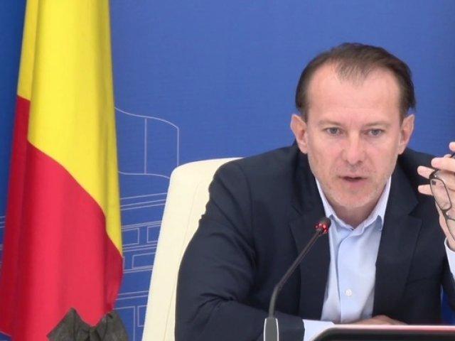 Cîțu, despre alegerile din USR PLUS: Este clar că este o penalizare