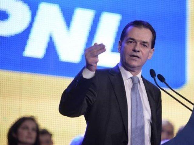 """""""Sunt de 31 de ani în PNL. Hotărăște Cîțu când și cum iese din politică Orban""""!?"""
