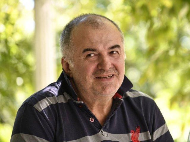 Mutarea anului: Florin Călinescu la Prima TV. Este în grila de toamnă