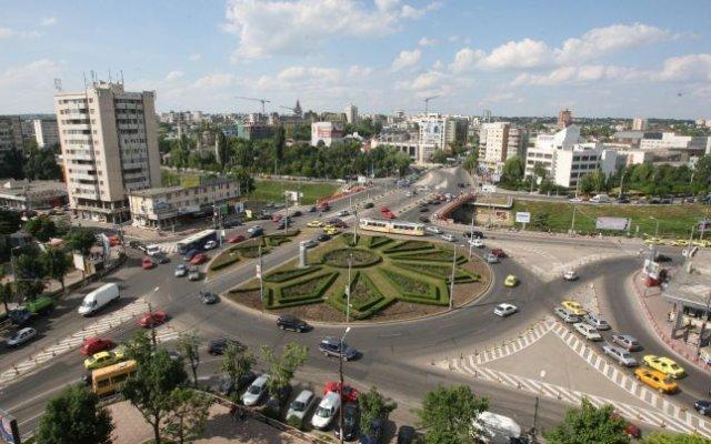 Un plan şoc: rondul din Podu Roş, desfiinţat. Reorganizare totală a circulației