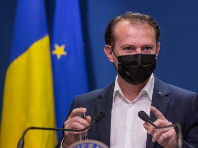 Congres PNL: Cine este Florin Cîţu, candidatul care vrea să ajungă în locul lui Orban la vârful PNL