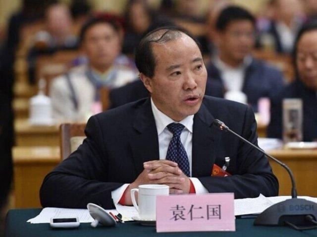 Fostul rege al lichiorurilor din China, condamnat la închisoare pe viaţă pentru luare de mită
