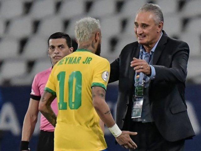 Legendarul atacant Romario cere plecarea lui Tite din postul de selecţioner al Braziliei