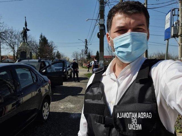 Berceanu: Alexe a intervenit în controalele de mediu când era ministru (UPDATE)
