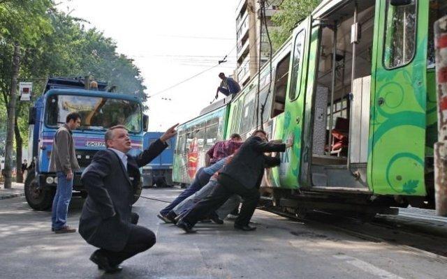 Datoriile Primăriei Iaşi către defuncta RATP au ajuns la Înalta Curte de Justiţie