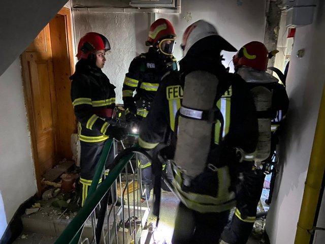 Sfaturi de la pompierii ieșeni: verificați centralele termice