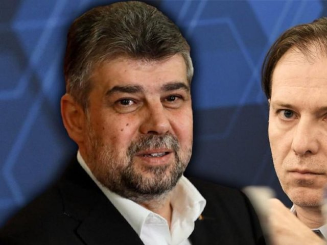 Mesajul transmis de PSD după ce Florin Cîţu a devenit noul preşedinte al PNL: Te aşteptăm la moţiune