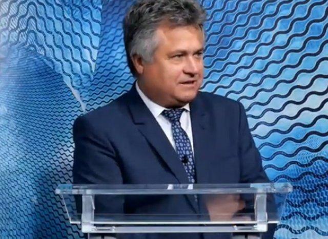 ZdI TV: Cum va arăta Grădina Botanică peste 15-20 de ani. Interviu cu directorul Cătălin Tănase