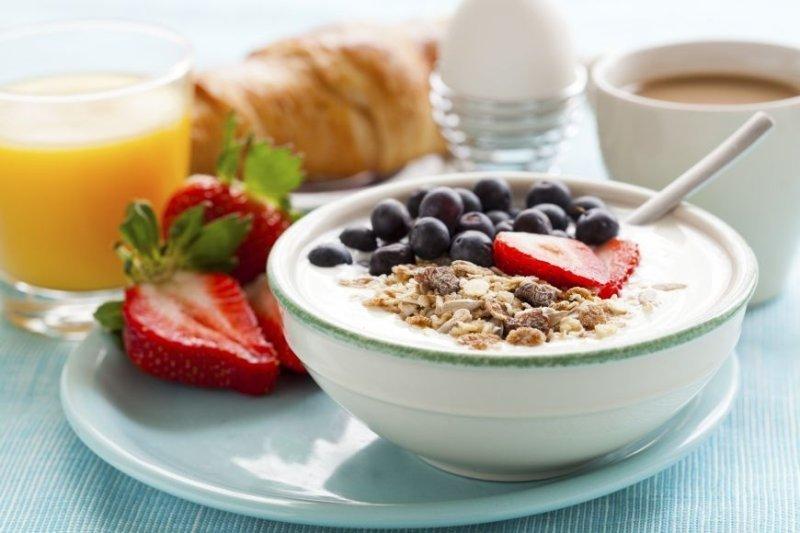 Ce sa mananci dimineata ca sa slabesti cinci kilograme in sapte zile - vortecs.ro