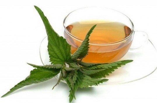 ceaiul de urzica ajuta la slabit