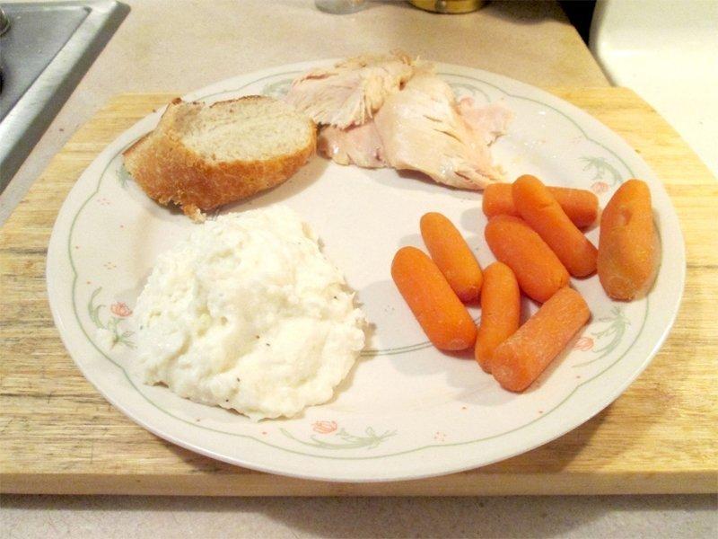 dieta în diaree)