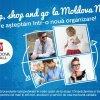Stop, shop and go la Moldova Mall!