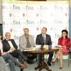 Azi începe FILIT: 150 de jurnalişti din ţară şi străinătate, acreditaţi la Iaşi