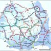 Un deputat ieşean crede că autostrada Iaşi - Târgu Mureş va deveni pistă de biciclete
