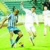 Puncte pierdute de pe margine in meciul cu FC Botosani