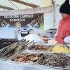 FOTO Produsele de peşte prezentate la Festivalul Pescia îţi lasă gura apă