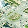 Rondul Podu Roș va fi reorganizat: 20 milioane de euro alocați celui mai dificil nod rutier din oraș