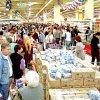 Invazia marilor magazine: De la periferie, supermarketurile vin tot mai spre interiorul Iașului