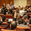 Proiectul bugetului de stat pe 2015 a fost ADOPTAT de Parlament. PNL contestă la CC legea