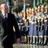 Băsescu: Plec liniștit de la Cotroceni