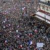 Atentatele din Franţa, prin ochii unei profesoare românce: Unii i-au admirat pe terorişti