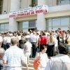 Doar 600 de ieşeni şi-au găsit un loc de muncă prin intermediul burselor organizate de AJOFM