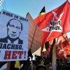 Cine (nu) mai face opoziţie prin Rusia