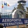 Noul orar al Aeroportului iaşi. Instituţia a trecut la programul de primăvară