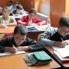 Mii de elevi reveniţi din străinătate se înscriu la şcoli în România. Mulţi sunt din Iaşi