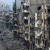 În Siria s-ar putea naşte alte două state