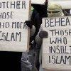 Islanda depenalizează blasfemia
