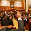 Codul fiscal a trecut de Parlament,deputaţii l-au aprobat cu 279 voturi pentru,8 contra,5 abţineri