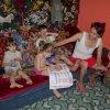 Elevii de la Miron Costin strâng bani pentru rechizitele copiilor din gara CUG