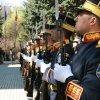 Garda de Onoare va fi reînfiinţată la Iaşi. Militarii vor mărşălui prin Centru