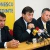 Baronii PNL tună şi fulgeră împotriva PSD