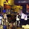 Filmul atentatelor de la Paris, prezentat de procurorul capitalei Frantei