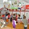 Primarii din Iași nu vor să audă de tichetele pentru copiii care merg la grădiniţe