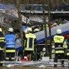 Nou bilanţ al accidentului feroviar din Germania: 10 morţi, 81 răniţi