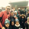 Cătălin Botezatu vrea să ridice un adăpost pentru copiii orfani