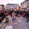 Bilanţul atentatelor de la Bruxelles a fost revizuit din nou, fiind de 32 de morţi