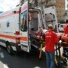 Ambulanţa ieșeană a avut o mie de intervenţii în patru zile