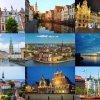 Cât vor costa city break-urile în Europa în perioada următoare